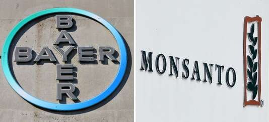 GERMANY-US-FARMING-CHEMICALS-BAYER-MONSANTO
